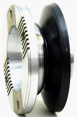 FLANGE DIFERENCIAL IVECO EURO/STRALIS C/